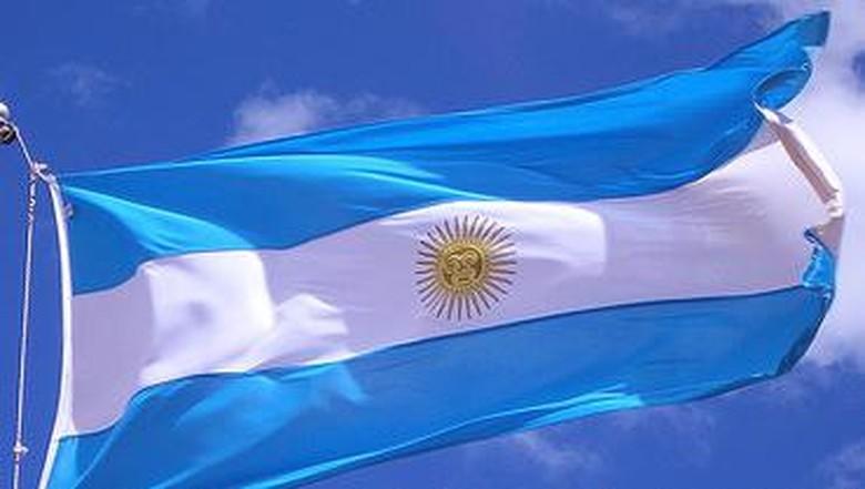 4 Hari Hilang, Kapal Selam Argentina Tiba-tiba Kirim Sinyal