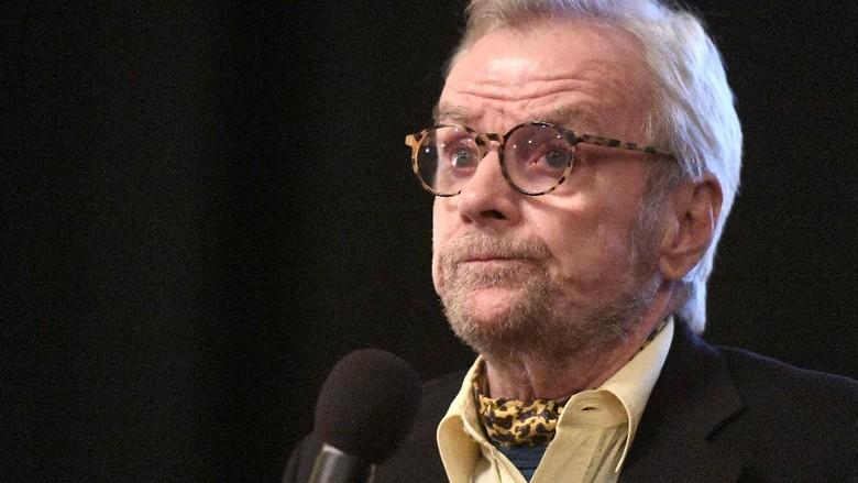 John G Avildsen, Sutradara Film Rocky Meninggal di Usia 81