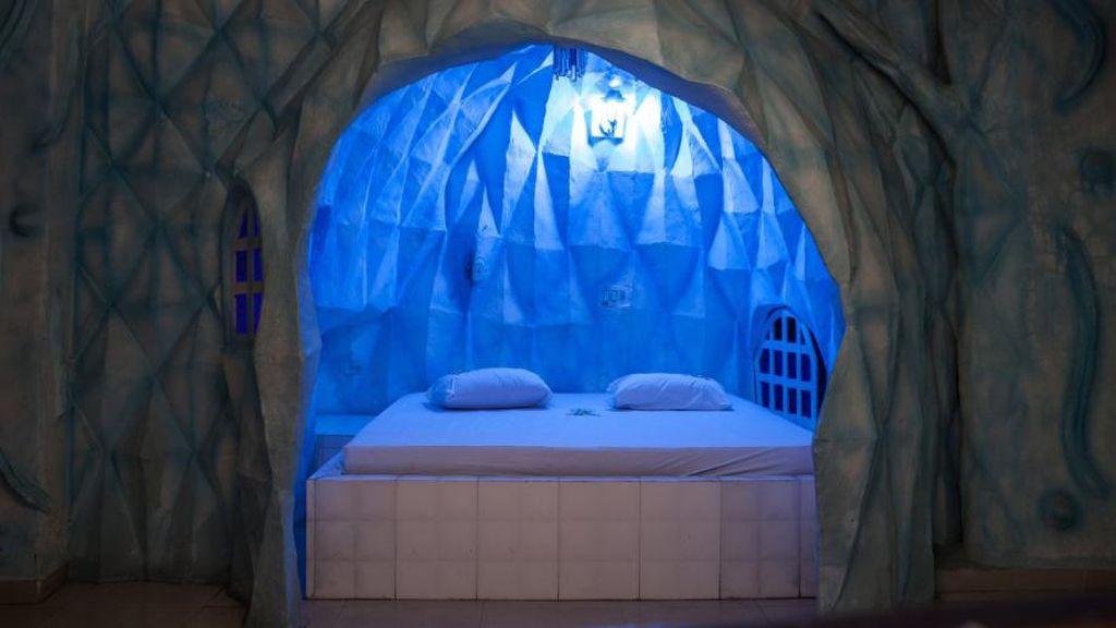 Foto: Hotel Khusus untuk Selingkuh