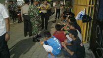 Polres Jakpus Gelar Operasi Preman, 70 Orang Diamankan