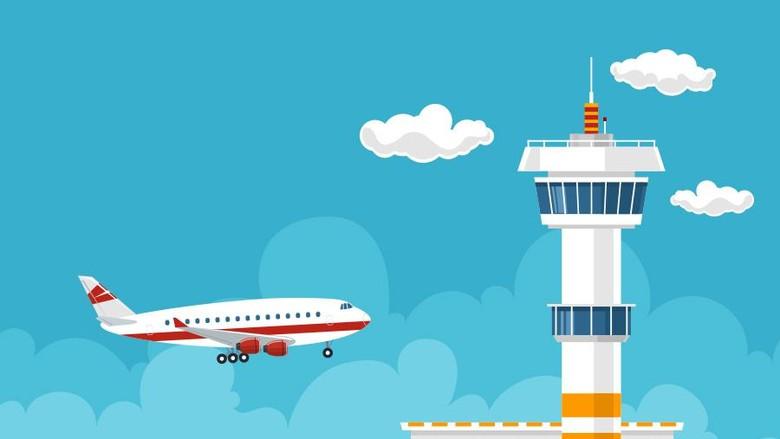 AP I Lirik Kelola 5 Bandara Kemenhub