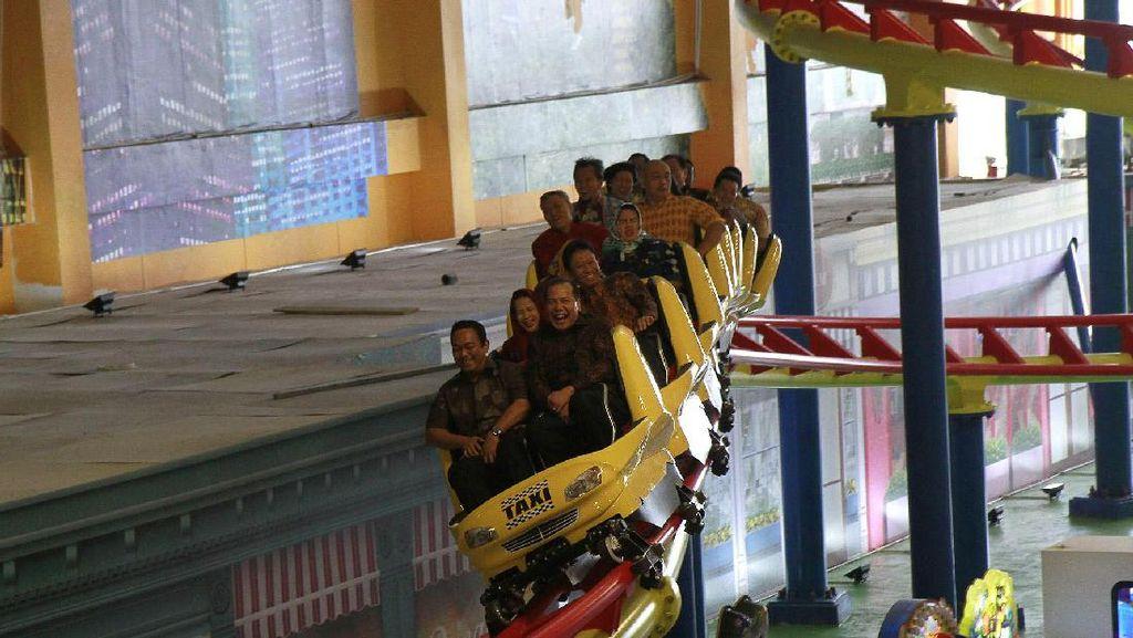 Investasi Terjamin, Transmart Buka Gerai ke-10 di Semarang
