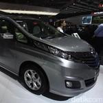 Mazda Jepang Sudah Hentikan Produksi Biante