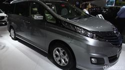 Genjot SUV, Bagaimana Nasib Biante, Mazda?