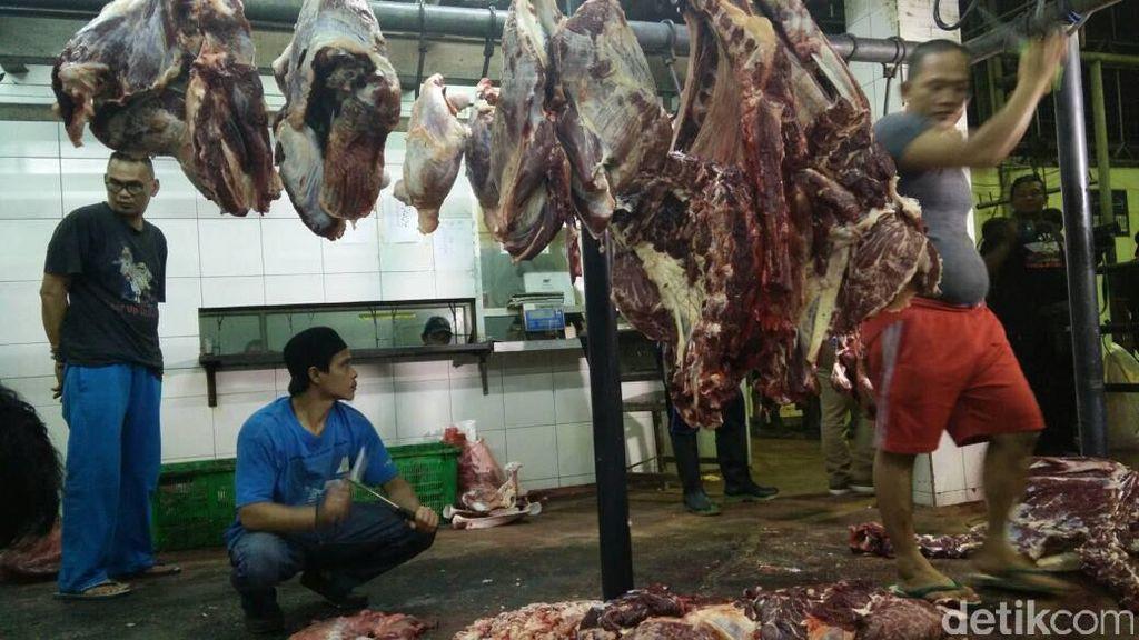 Jaga Ketersediaan Daging Sapi, 36 Feedloter Diawasi Ketat