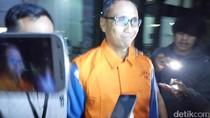 Kadis PUPR Tidak Dipecat Meski Divonis 2 Tahun Penjara