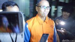 Divonis 2 Tahun Penjara, Kadis PUPR Kota Mojokerto Banding