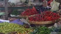 Jelang Lebaran, Harga Sembako di Rembang Stabil