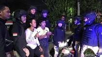 Hendak Curi Sepeda Motor, 4 Remaja Ditangkap di Tanjung Priok