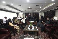 Ketua MPR: Interaksi Antarkebudayaan Perkuat Hubungan Antarnegara