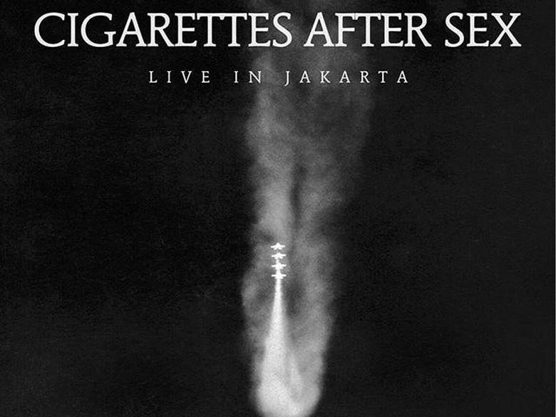 Fix! Cigarettes After Sex Sambangi Jakarta Agustus Ini