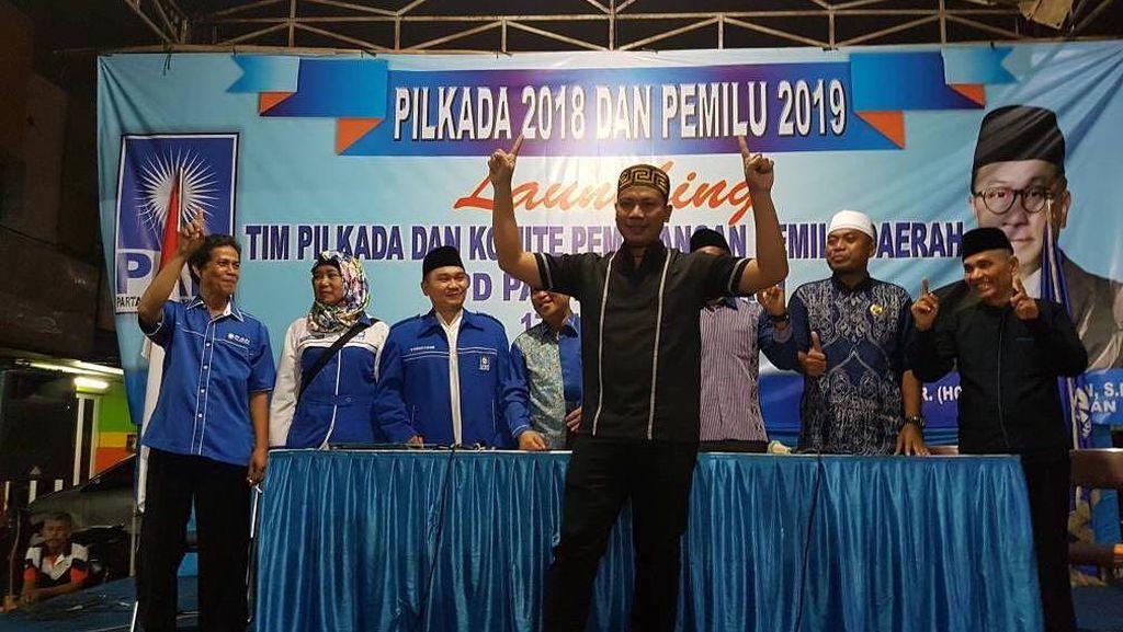 Vicky Prasetyo Maju di Bekasi, Sekjen PPP: Saya Baru Tahu Namanya