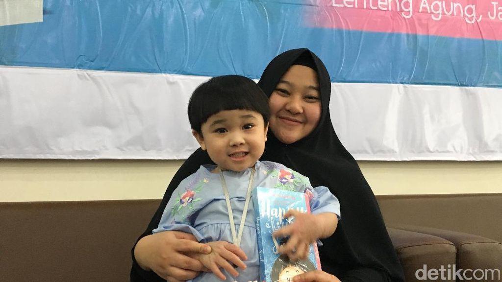 Tips Ibunda Selebgram Kirana Soal Posting Foto Anak di Medsos