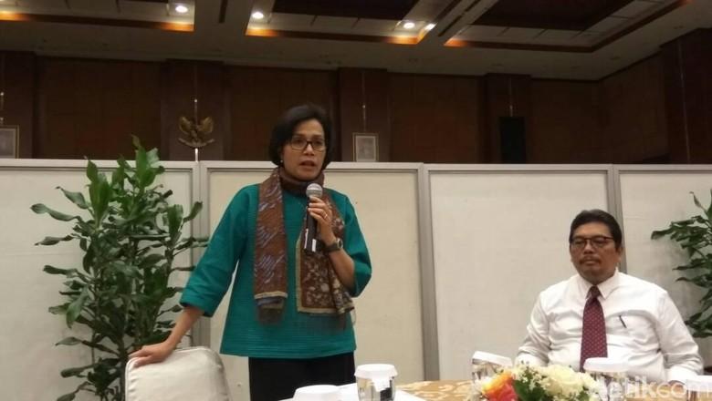 Sri Mulyani: Subsidi BBM Bengkak, Harus Ditanggung Pertamina