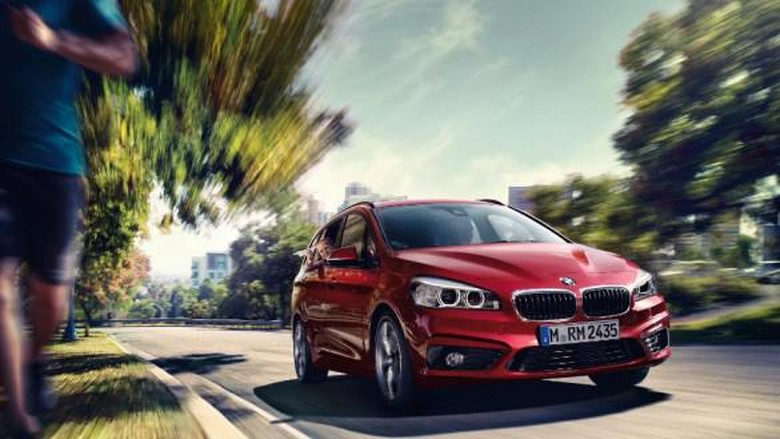 Identik Dengan Sedan, Apa Kabar MPV 7-Seater BMW?