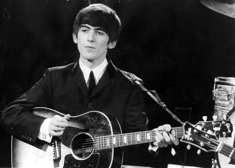 Lagu George Harrison untuk Ringo Starr Ditemukan
