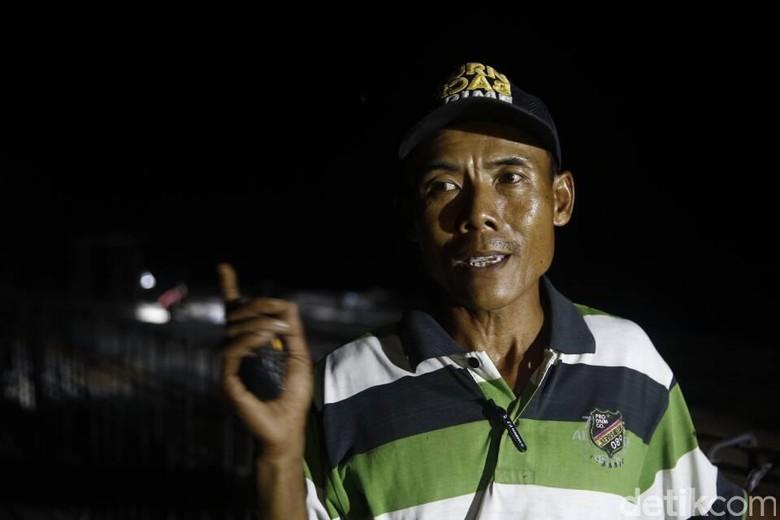 Cerita Sejoli di Balik Pembangunan Tol Pemalang-Batang