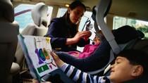 Ajarkan Keselamatan Berkendara Juga Bisa Bangun Karakter Anak Lho