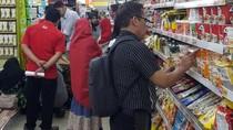 BBPOM tidak Temukan Mi Korea Mengandung Babi di Bandung