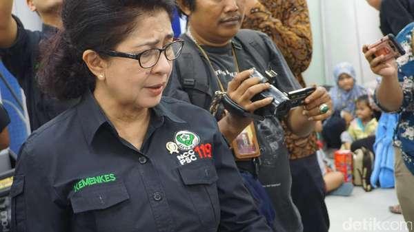 Menkes: Sanksi Lain untuk RS MitraKeluarga Tunggu Audit Medis