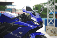 Yamaha All New R15 / Foto: dok. Yamaha Indonesia