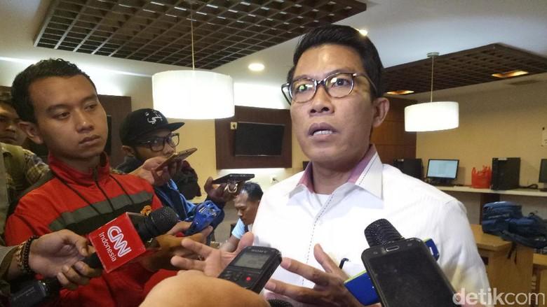 Gara-gara Miryam, DPR Ancam Bekukan Anggaran KPK dan Polri