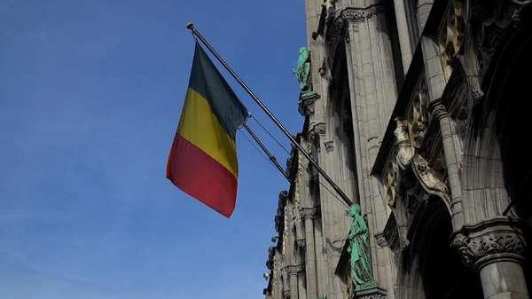 Berjuang Melawan Islamofobia di Belgia