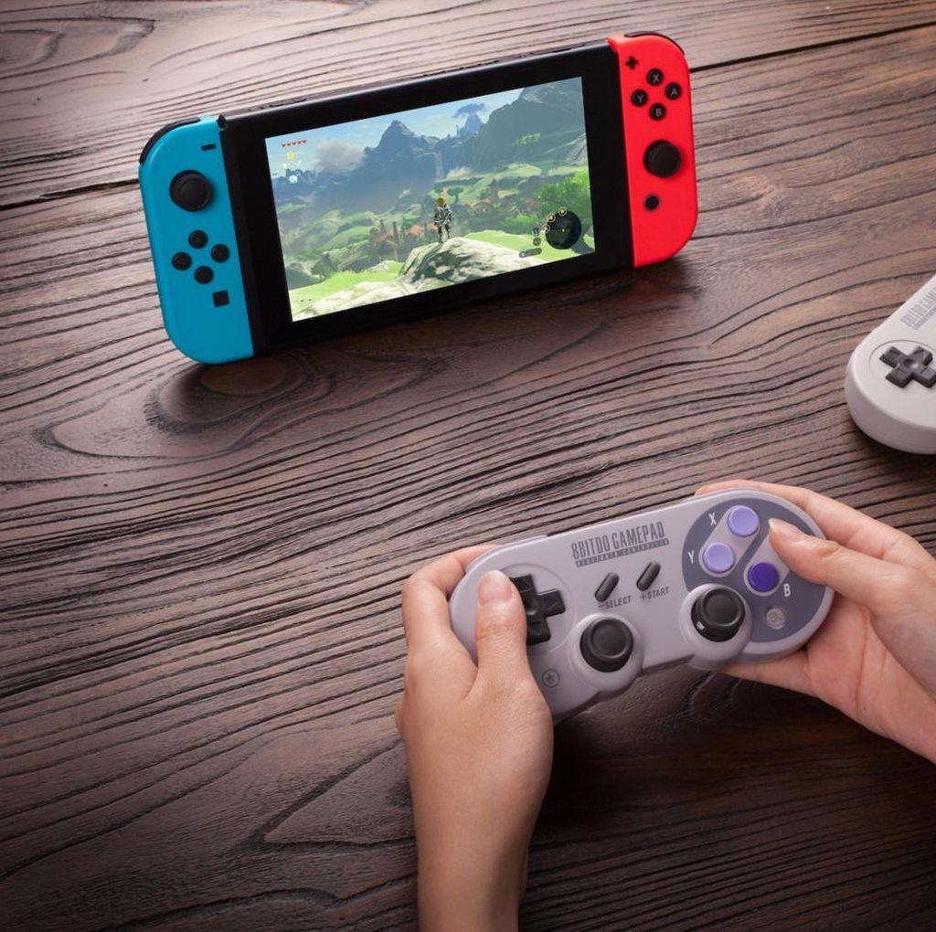 Tencent Buka Pendaftaran AoV di Nintendo Switch