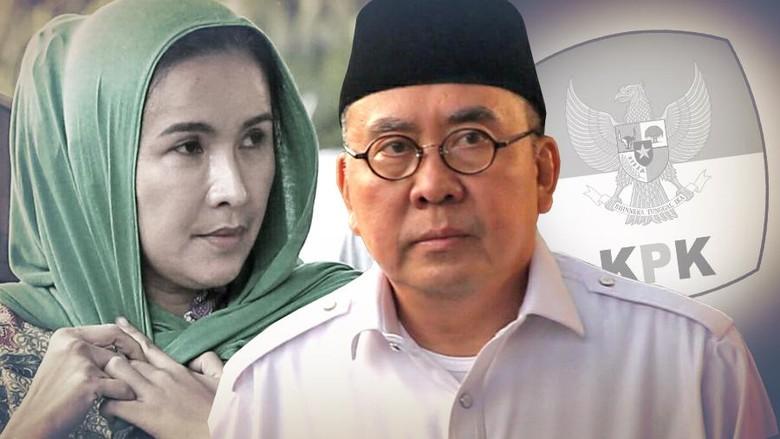 Gubernur Bengkulu dan Istrinya Didakwa Terima Suap Rp 1 Miliar