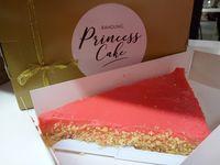 Princess Cake Kedua di Bogor Syahrini Adakan Lomba Vlog