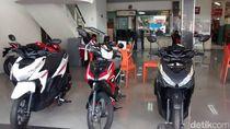 Ekspor Motor Januari-Oktober 2017 Sudah Lampaui Ekspor 2016