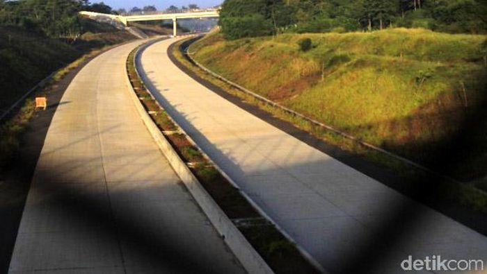 Jalan Tol (Foto Ilustrasi: Wisma Putra)