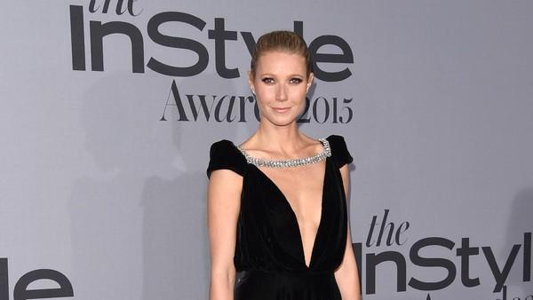 Giliran Gwyneth Paltrow Buat Pengakuan Dilecehkan Harvey Weinstein di Usia 22