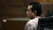 Kasubdit Pajak Dituntut 15 Tahun Penjara