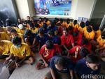 4 Hari Operasi Premanisme, Polda Metro Amankan 667 Orang