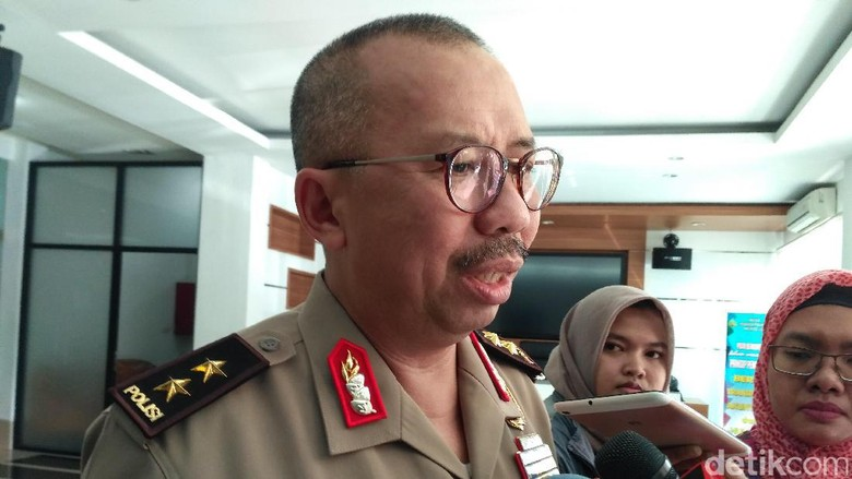 Polisi: First Travel Sudah Kumpulkan Rp 700 M dari Jamaah