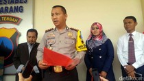 Mahasiswa Kedokteran Undip yang Hilang Ditemukan di Yogyakarta