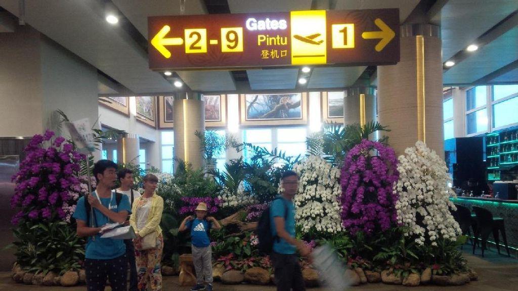 Proyek Underpass Tugu Ngurah Rai Sudah 30%
