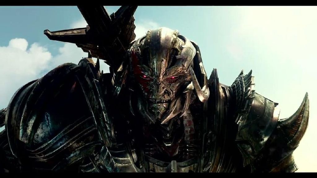 Transformers hingga Fifty Shades, Mana yang Terburuk?