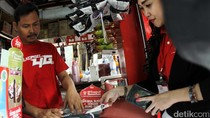Lebaran 2017, Pelanggan Telkomsel Habiskan Data 6.000 TB