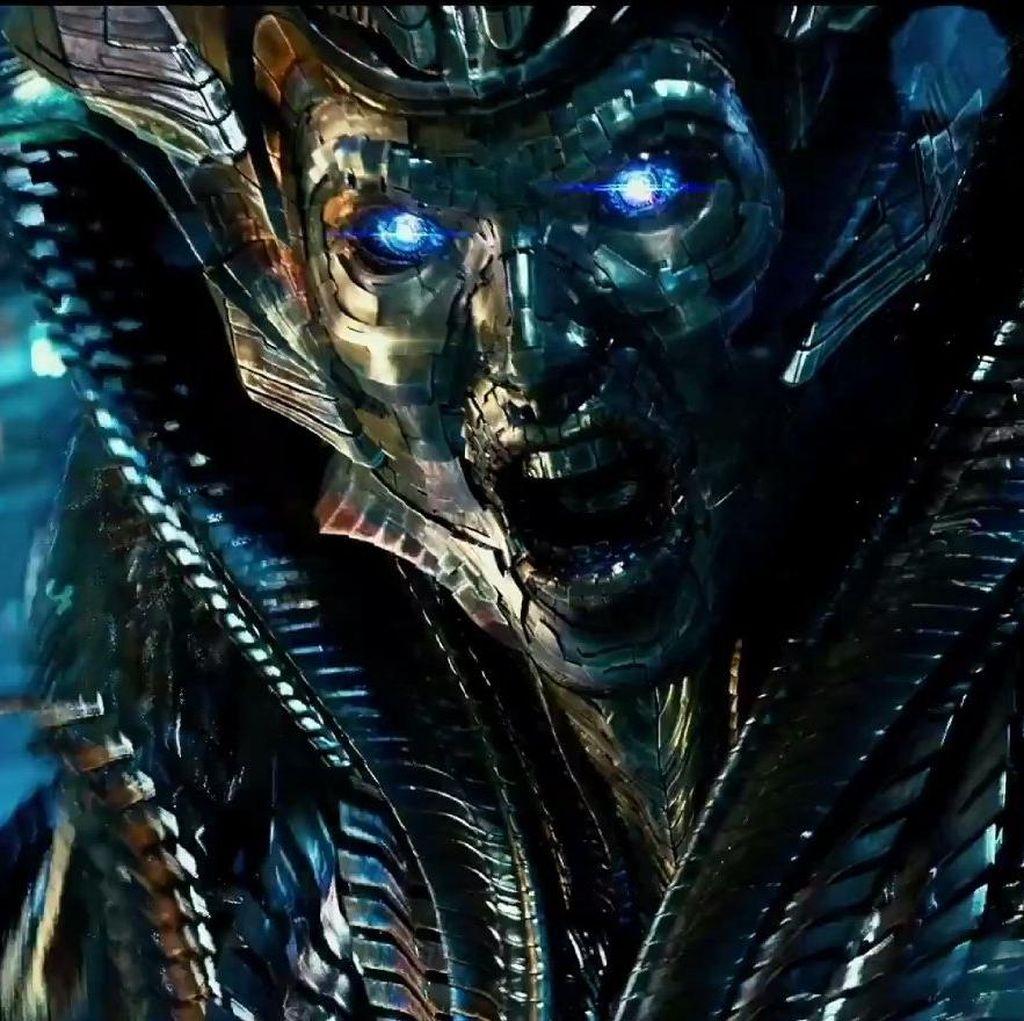 Ilmuwan: Manusia Terlalu Primitif Tangkap Sinyal Robot Alien