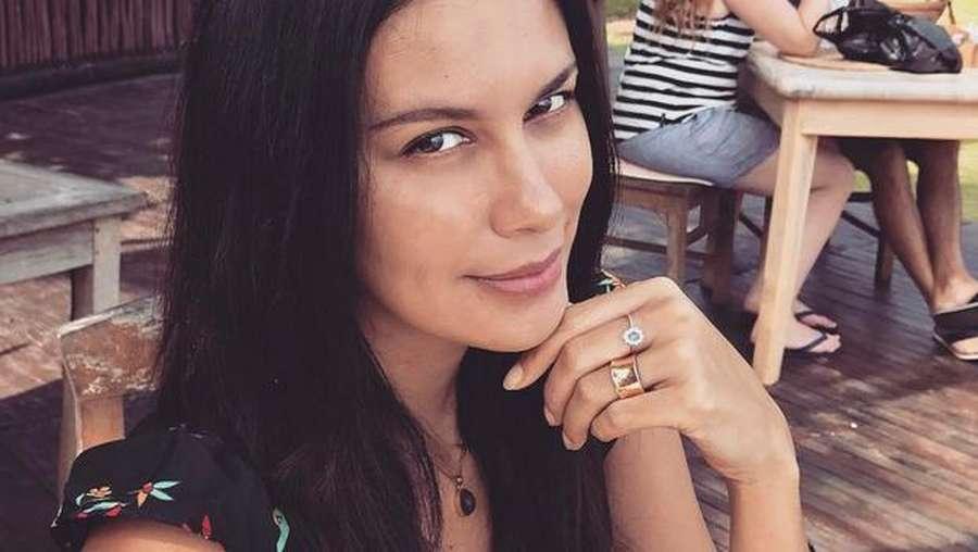 Sophia Latjuba, Nggak Bosen Cantik Terus?