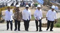 Cerita Jokowi Pernah Terjebak Macet Parah di Jalur Bocimi