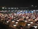 234.000 Kendaraan Tinggalkan Jakarta Hingga H-2 Natal
