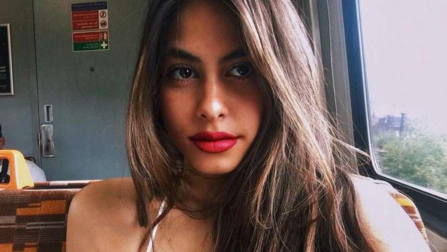 Mudik Ke Indonesia, Valerie Thomas Makin Seksi
