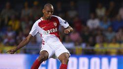 Diincar MU, Fabinho Tetap di Monaco Hingga Akhir Musim