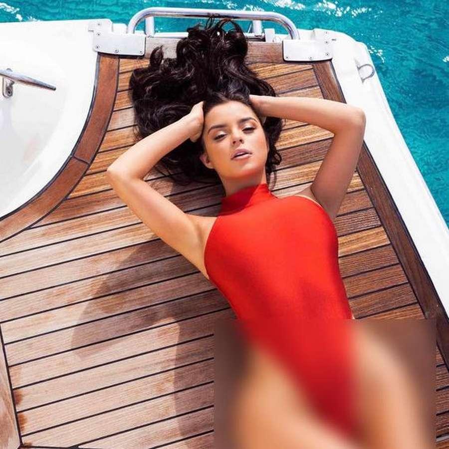 Ini Demi Rose, Saingan Kylie Jenner yang Juga Mantan Tyga