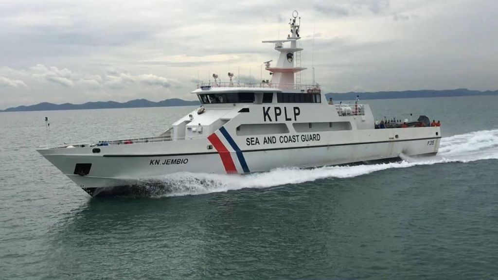 Kemenhub Operasikan 3 kapal Patroli di Kepulauan Seribu