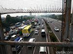 Soal Mobil Masuk Jakarta Harus Bayar, Golkar: Jangan Bebani Rakyat!