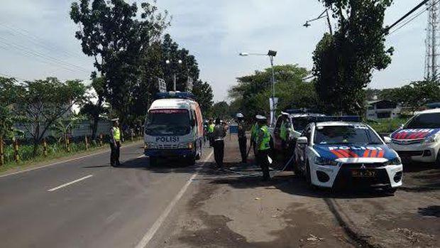 4 Korban Kecelakaan di Probolinggo Dapat Santunan dari Jasa Raharja